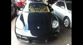 2008 Porsche Cayman 6AT