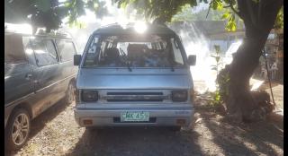 1996 Mitsubishi L300 Versa Van MT Diesel