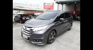 2016 Honda Odyssey 2.4L AT