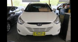 2011 Hyundai Tucson GLS AT