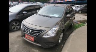 2016 Nissan Almera 1.5 E MT