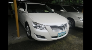 2009 Toyota Camry 2.4G AT