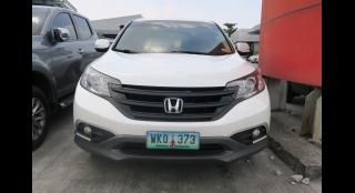 2014 Honda CR-V 2.0 S AT