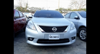 2015 Nissan Almera 1.5L AT Gasoline
