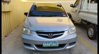 2006 Honda City 1.3 MT Gasoline