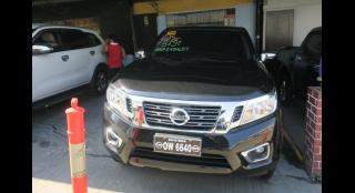 2016 Nissan NP300 Navara Calibre MT 4X2