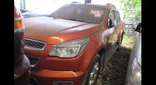 2015 Chevrolet Colorado 2.8L AT Diesel