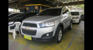 2014 Chevrolet Captiva 2.0L AT Gasoline