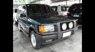 1997 Land Rover Range Rover 4.6L AT Gasoline