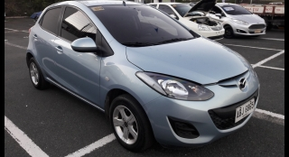 2015 Mazda 2 Hatchback 1.3L MT Gasoline