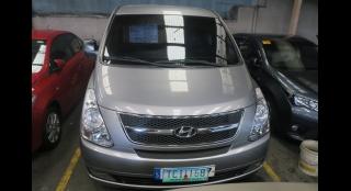 2011 Hyundai Grand Starex GLS CRDI WGT (10s) - U MT