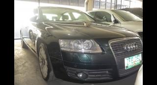 2007 Audi A6 TDi Quattro