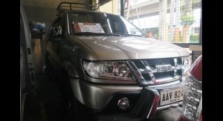 2015 Isuzu Sportivo X 2.5L AT Diesel