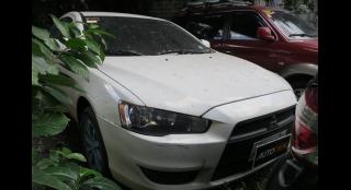 2014 Mitsubishi Lancer EX GLX 1.6 MT