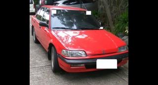 1992 Honda Civic 1.3L MT Gasoline