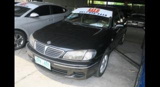 2003 Nissan Sentra Exalta 1.6L AT Gasoline