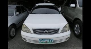 2011 Nissan Sentra GX MT