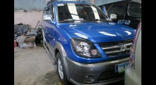 2012 Mitsubishi Adventure GLS Sport SE