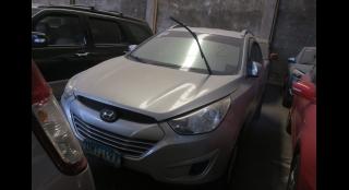 2012 Hyundai Tucson GL AT
