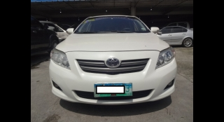 2010 Toyota Corolla Altis 1.6 V AT