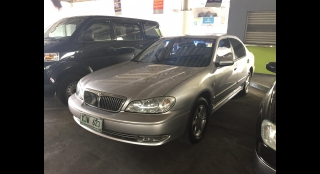2003 Nissan Cefiro 2.0 Elite V6 AT