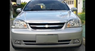 2006 Chevrolet Optra 1.6 LS A/T