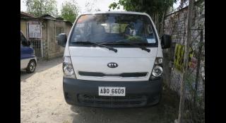 2015 Kia K2700 2.7L MT Diesel (4X4)