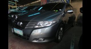 2009 Honda City 1.5 E AT