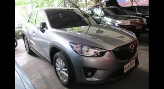 2014 Mazda CX-5 2.0L AT Gasoline
