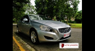 2013 Volvo S60 2.4L AT Gasoline