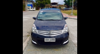 2014 Nissan Grand Livina 1.6L AT Gasoline