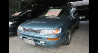 1993 Toyota Corolla XL