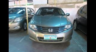2011 Honda City S AT