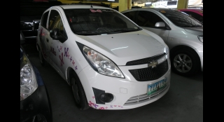 2011 Chevrolet Spark 1.0 LS A/T