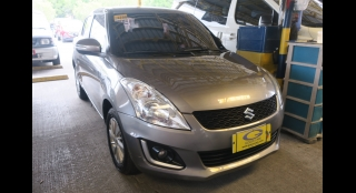 2016 Suzuki Swift 1.2L AT Gasoline