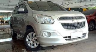 2015 Chevrolet Spin 1.5L AT Gasoline