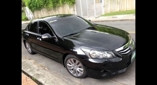 2011 Honda Accord 2.4 S AT