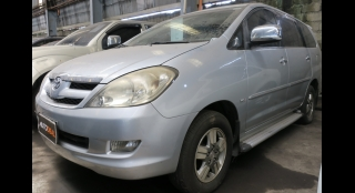 2008 Toyota Innova V Gas AT