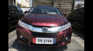 2016 Honda City 1.5 E CVT (Limited Edition)
