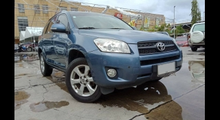 2011 Toyota Rav4 (4X2) AT