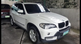 2008 BMW X5 3.0Si 3.0L AT Gasoline