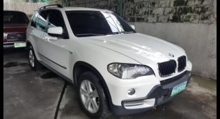 2008 BMW X5 3.0Si 3.0L AT Gasoline