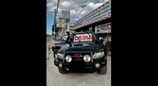 2008 Toyota Fortuner 3.0L V AT