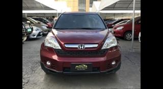 2008 Honda CR-V 2.0 S AT