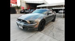 2013 Ford Mustang 3.7 AT