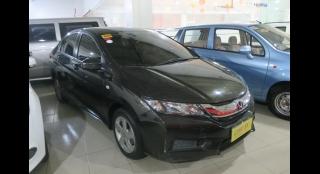 2016 Honda City 1.5L AT Gasoline