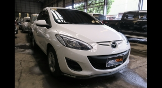 2015 Mazda 2 Hatchback 1.5L MT Gasoline