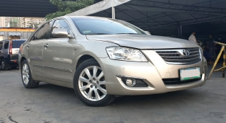 2008 Toyota Camry 3.5Q AT