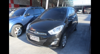 2013 Hyundai i10 1.1L GLS AT