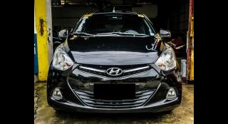 2013 Hyundai Eon GLS